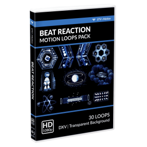BEAT REACTION