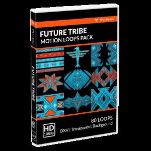 FUTURE TRIBE – 50% OFF