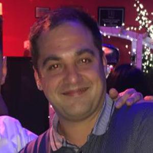 Jonathan Collado