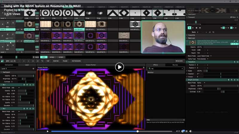 STVinMotion's VJ Blog - Sharing with you everything we know about VJing