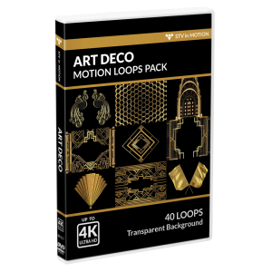 ART DECO – 15% OFF